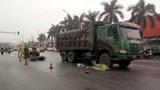 Tai nạn giao thông mới nhất hôm nay 28/3: Xe tải va chạm xe máy, nữ tài xế tử vong thương tâm