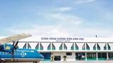 Thủ tướng chấp thuận đầu tư mở rộng sân bay Điện Biên