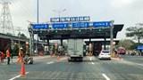 Xa lộ Hà Nội chính thức thu phí thử nghiệm