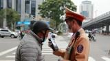 Hà Nội: Kết quả sau nửa tháng ra quân xử lý các vi phạm về nồng độ cồn