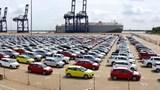 Thị trường nhập khẩu ô tô khởi sắc trong tháng 3/2021