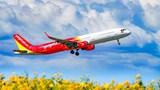 Vietjet Air mở lại một số đường bay quốc tế