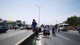 Tai nạn giao thông mới nhất hôm nay 6/4: Xe khách va chạm xe máy, 2 người tử vong tại chỗ