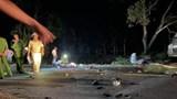Tai nạn giao thông ở Quảng Trị, 2 người thương vong