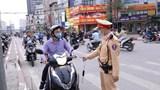 Xử phạt vi phạm giao thông trên 850 tỷ đồng trong 3 tháng