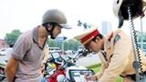 """[Thói hư - tật xấu trong văn hóa giao thông Hà Nội] Bài 4: Vấn nạn chống đối và """"xin - cho"""""""