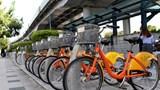TP Hồ Chí Minh: Thí điểm xe đạp công cộng giá 5.000 đồng/30 phút
