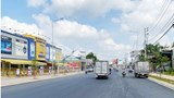 TP Hồ Chí Minh: Phân luồng, điều chỉnh giao thông trên đường Đỗ Văn Dậy trong gần 3 tháng