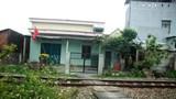 Quảng Ngãi: Băng qua đường sắt ở lối đi tự mở, một người tử vong