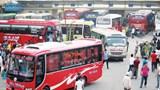 Quản lý hoạt động kinh doanh xe khách liên tỉnh: Nhiều lỗ hổng pháp lý