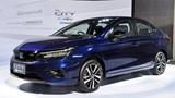 Giá xe ô tô Honda tháng 4/2021: Thấp nhất chỉ 418 triệu đồng