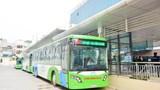 Sản lượng và doanh thu xe buýt Hà Nội giảm sâu