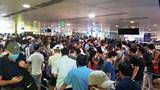 Đã tìm ra nguyên nhân ùn tắc tại sân bay Tân Sơn Nhất