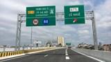 Cấm toàn bộ phương tiện trên đường vành đai 3 trên cao đoạn Mai Dịch - cầu Thăng Long
