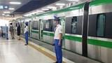 Đường sắt Cát Linh - Hà Đông sắp được cấp chứng nhận an toàn hệ thống