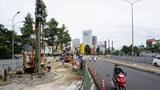 TP Hồ Chí Minh: Tổ chức giao thông phục vụ thông xe đường Nguyễn Hữu Cảnh