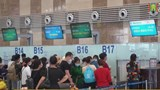Nội Bài, Tân Sơn Nhất chuẩn bị đón lượng khách dự báo kỷ lục trong kỳ nghỉ lễ