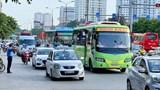 Các tuyến đường cửa ngõ thông thoáng đón người dân về Hà Nội sau kỳ nghỉ lễ