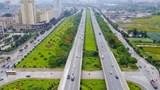 Hà Nội: Bảo đảm trật tự, an toàn giao thông giai đoạn 2021-2030, tầm nhìn đến năm 2045