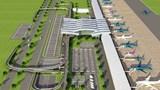 Lập Hội đồng thẩm định điều chỉnh chủ trương đầu tư Cảng hàng không Phan Thiết