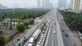 Hà Nội thúc đẩy triển khai đại dự án đường Vành đai 4