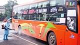 Bộ Giao thông Vận tải: Xe đi qua vùng có dịch không dừng, đỗ để đón trả khách