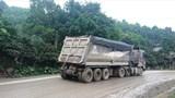 Để xe quá tải hoành hành, Yên Bái bị Tổng cục Đường bộ yêu cầu vào cuộc xử lý
