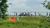 Nghệ An: Mẹ ôm con đã tử vong nằm chờ tàu hỏa để tự tử