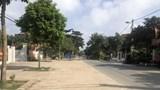 Thị xã Sơn Tây cấm đường 416 để phòng, chống dịch Covid-19