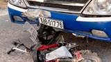 Tai nạn giao thông mới nhất hôm nay 10/5: Xe đưa đón công nhân va chạm xe đạp điện, một học sinh nguy kịch