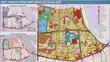 Quy hoạch phân khu đô thị H1 - 4 quận Hai Bà Trưng: Hình thành tuyến phố đi bộ quanh hồ Thiền Quang