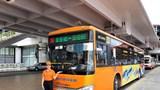 Đề xuất mở thêm 4 tuyến buýt kết nối trung tâm Hà Nội với sân bay Nội Bài