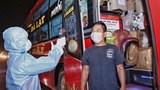 TP Hồ Chí Minh: 12 chốt bắt đầu kiểm dịch tại các cửa ngõ ra vào thành phố