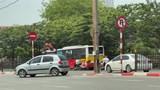 [Điểm nóng giao thông] Nhiều vi phạm giao thông tại số 5 Ngọc Hồi