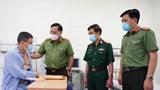Bộ Công an gửi thư khen tài xế taxi Nguyễn Trần Minh bắt đối tượng truy nã