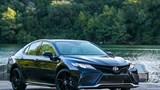 Giá xe ô tô Toyota tháng 5/2021: Thấp nhất 352 triệu đồng