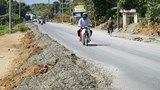Phê duyệt chỉ giới đường đỏ tuyến đường tỉnh 414 rộng 35m ở Sơn Tây, Ba Vì
