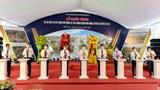 Hải Phòng: Khởi công dự án đầu tư xây dựng mở rộng đường tỉnh 363