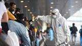 TP Hồ Chí Minh: Sân bay Tân Sơn Nhất dừng đón khách nhập cảnh từ 27/5 đến 4/6