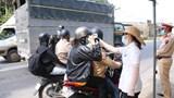 Dừng vận chuyển hành khách từ TP Hồ Chí Minh đến Lâm Đồng