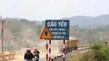 Hà Nội: Phân luồng giao thông phục vụ sửa chữa khẩn cấp cầu Chằm Mè và cầu Bài Văn