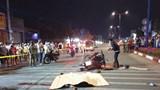 2 xe máy va chạm, 3 người thương vong