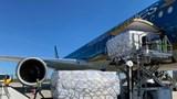 """""""Vua hàng hiệu"""" dự định lập hãng bay chở hàng vốn 100 triệu USD"""