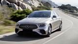 Giá xe ô tô Mercedes tháng 6/2021: Ưu đãi gần 60 triệu đồng