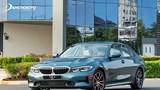 Giá xe ô tô BMW tháng 6/2021: Nhiều ưu đãi hấp dẫn