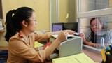 Cục CSGT khuyến cáo người dân hạn chế đi đăng ký xe