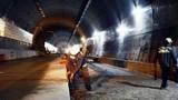 """Dự án mở rộng hầm Hải Vân 2 sẽ """"về đích"""" vào tháng 9/2020"""