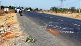 Gia Lai: 3 người thương vong trong vụ 2 xe máy đấu đầu trên quốc lộ