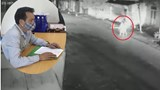Tài xế tông 2 phụ nữ lên vỉa hè: Mải nhặt điện thoại nên không biết gây tai nạn