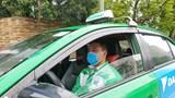 Hà Nội: Taxi, xe ôm công nghệ hào hứng khi nới lỏng giãn cách xã hội